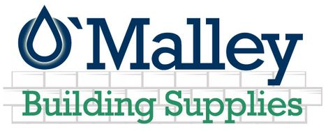 o`malley building supplies logo